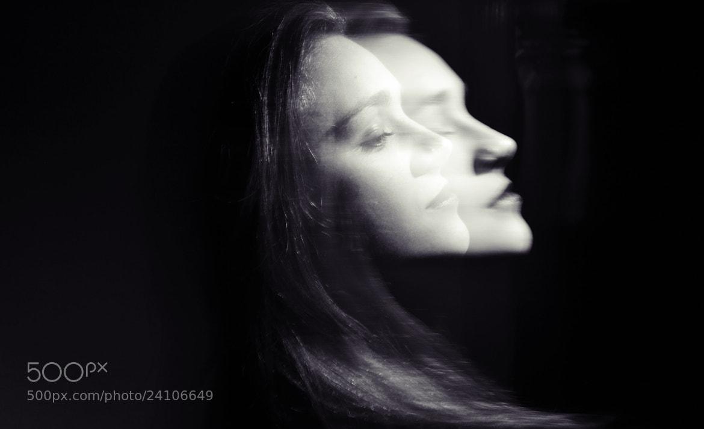 Photograph shadows by Maria Babiy on 500px