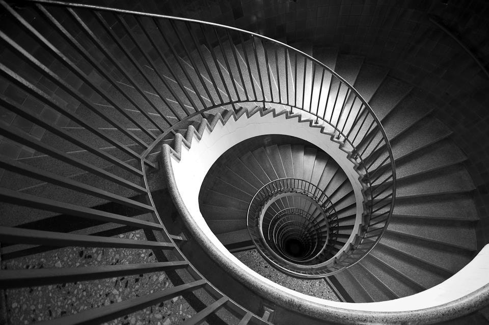Photograph Spiral by Rafael Kos on 500px