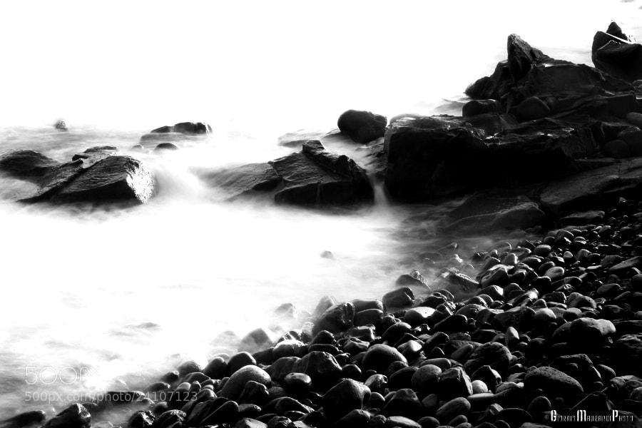 Photograph _BlackStones_ by Giorgio Maurandi on 500px