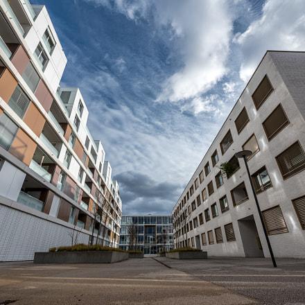 Luzern - Tribschen (district) No.2