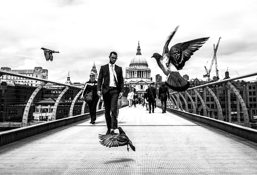 London by frederic vasquez on 500px.com