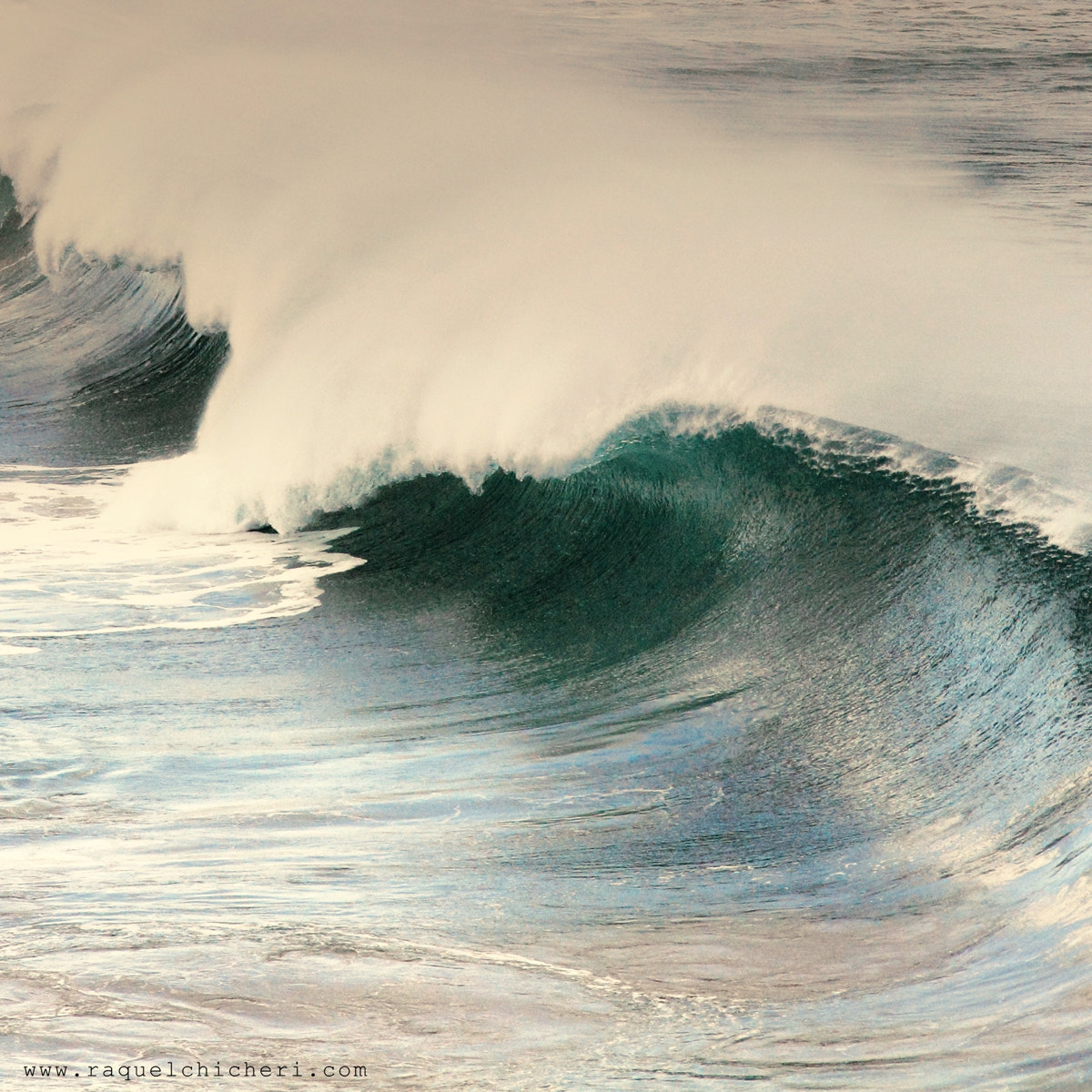 Photograph Wave by raquel lopez-chicheri on 500px