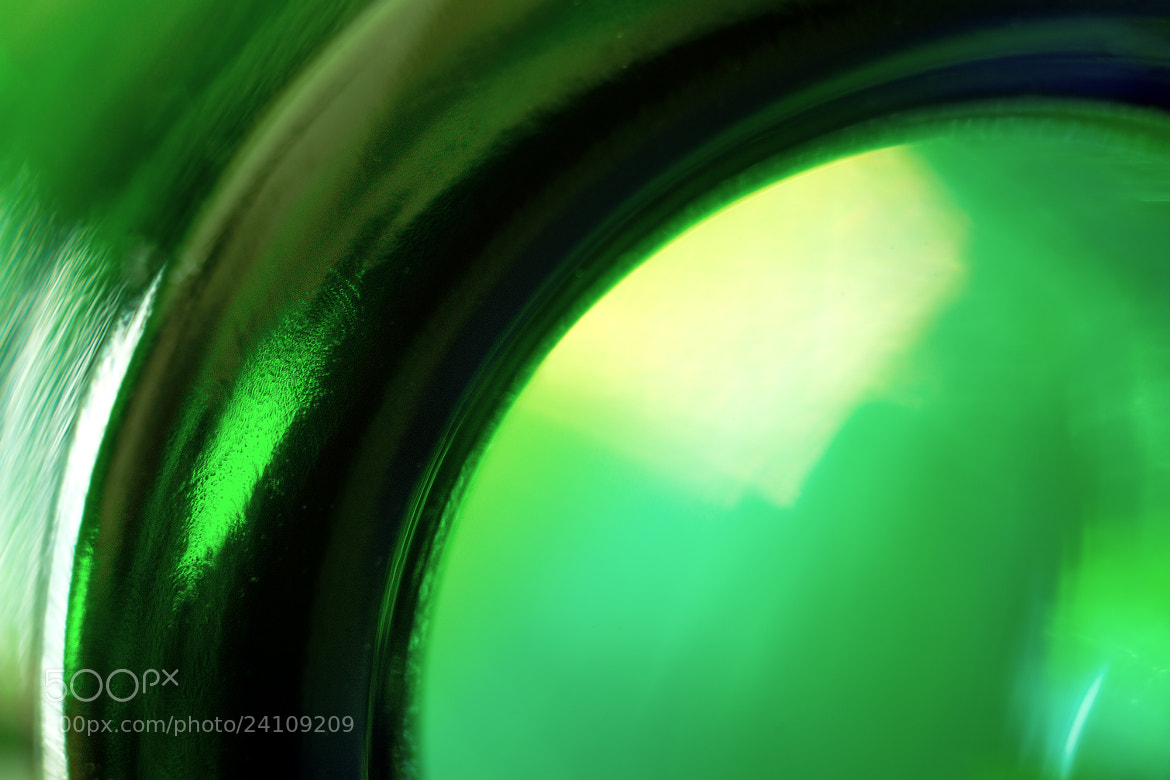 Photograph Bottle - Enlarger Lens 02 by MinoltaD on 500px