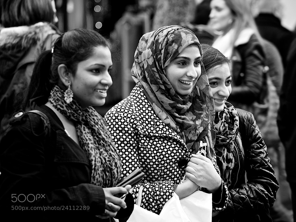 Photograph Sisters by Fabiano  on 500px