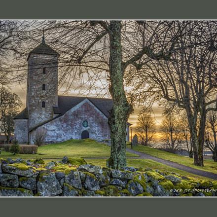 Skånela kyrka