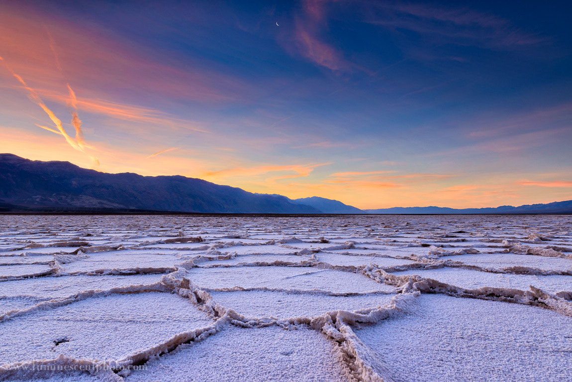 Photograph Badwater by Jason Odell on 500px