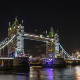 London Bridge 2017