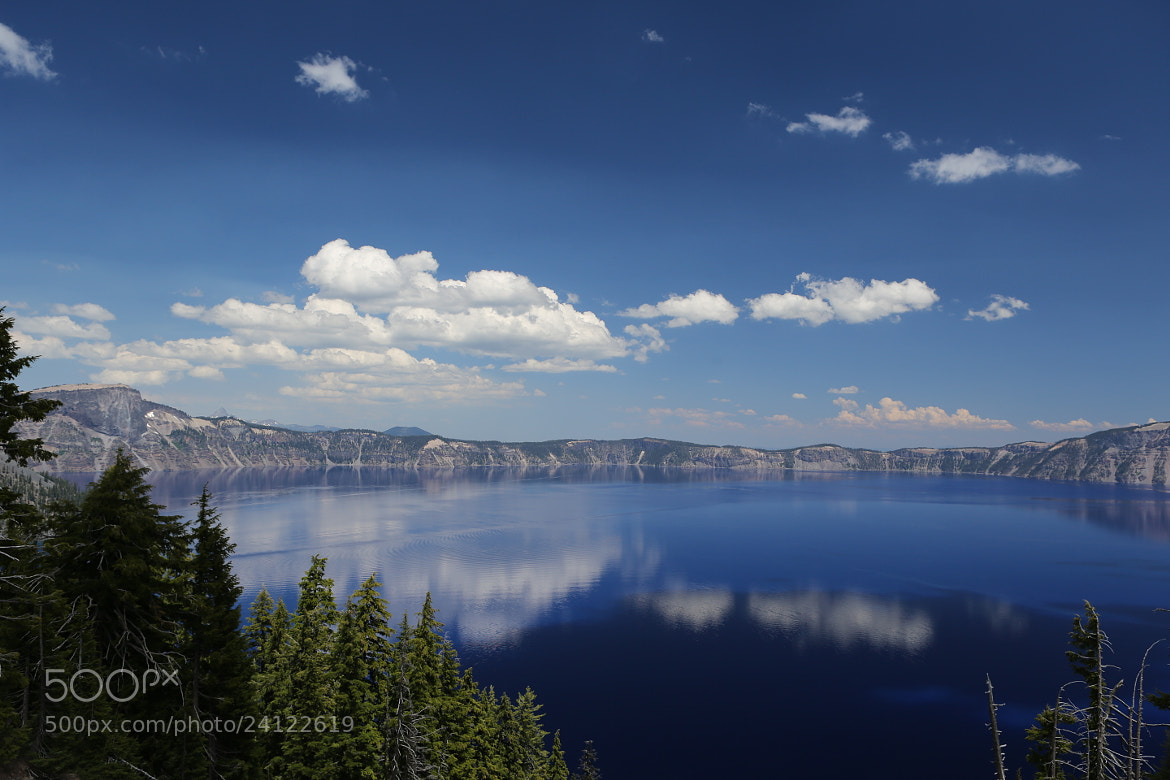 Photograph Lake by Charles C on 500px
