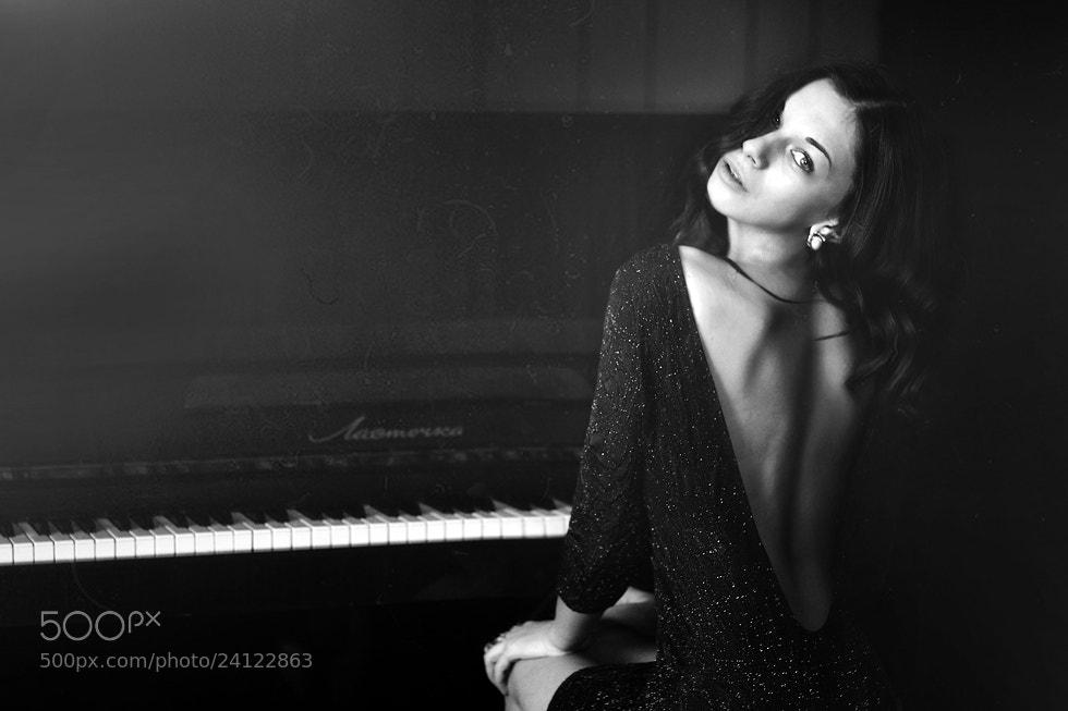 Photograph Untitled by Елена Серебрякова on 500px