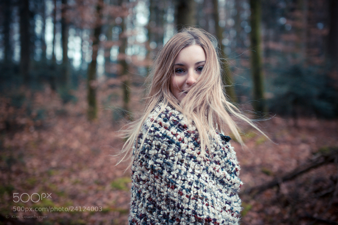 Photograph Wood's Fairy by Kim Leuenberger on 500px