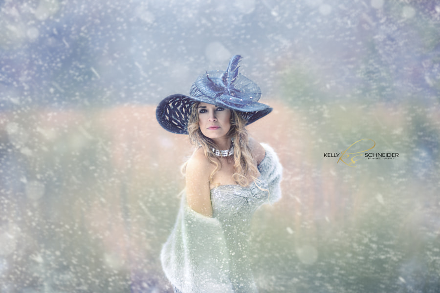 Clare by Kelly Schneider on 500px.com