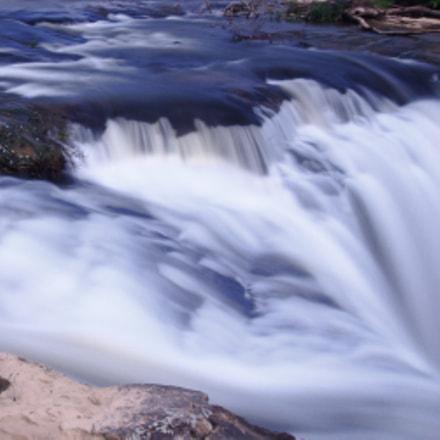 2018 day 3 - Noccalula Falls