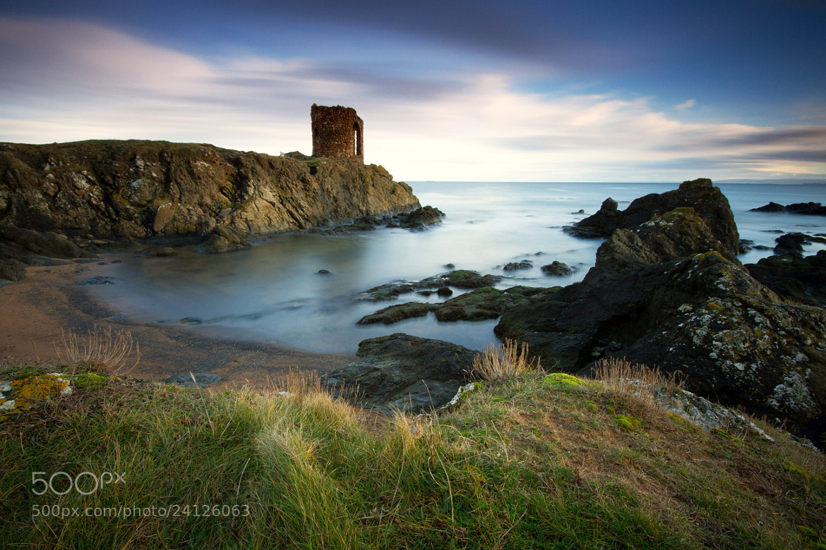 Photograph The Cove by Simon Cameron on 500px