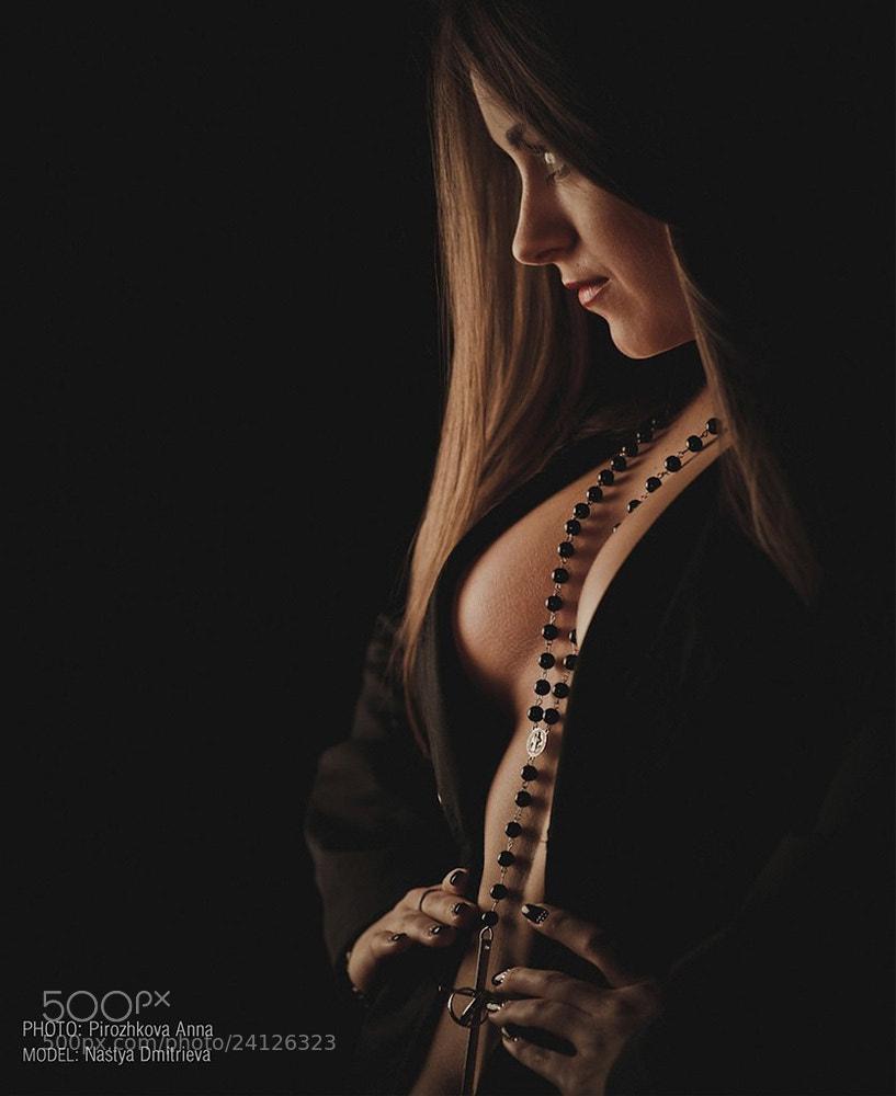 Photograph silence by Anna Pirozhkova on 500px
