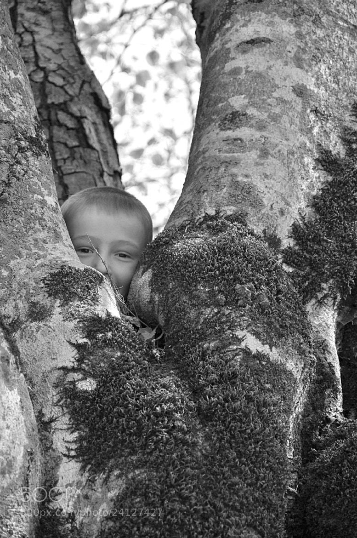 Photograph Hidden child by Mihaela Floriana Soare on 500px