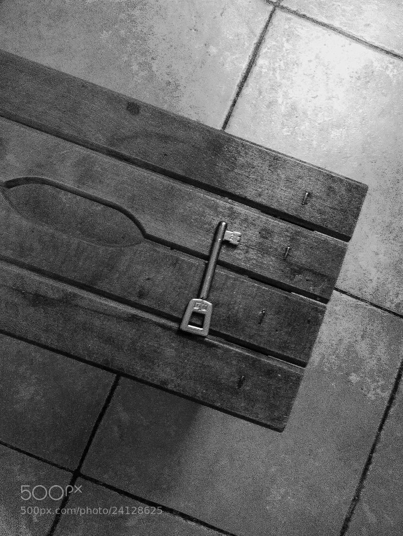 Photograph Key  by Michaela Sibi on 500px