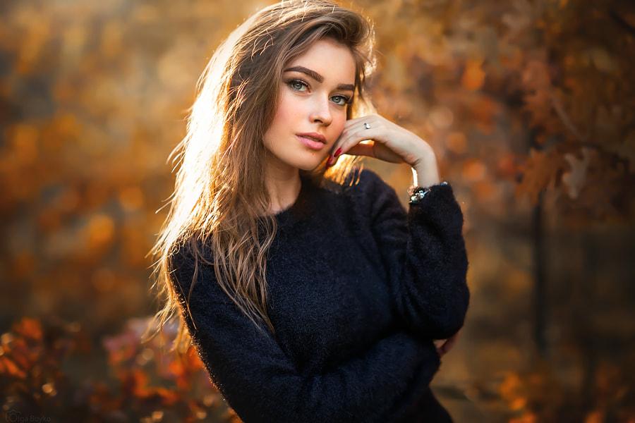 Bogdana by Olga Boyko on 500px