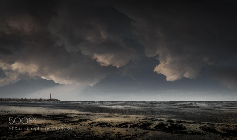 Photograph Lighthouse by Hani Latif Zaloum on 500px
