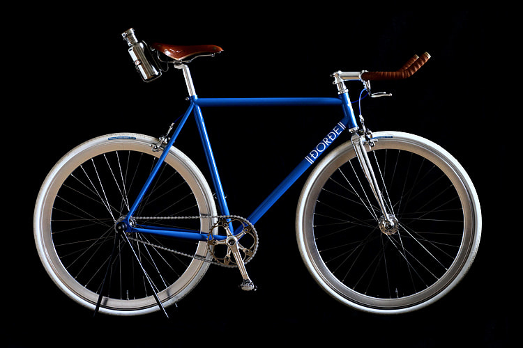 Photograph [ DORDE Fixie ] by Georg Heinecke on 500px
