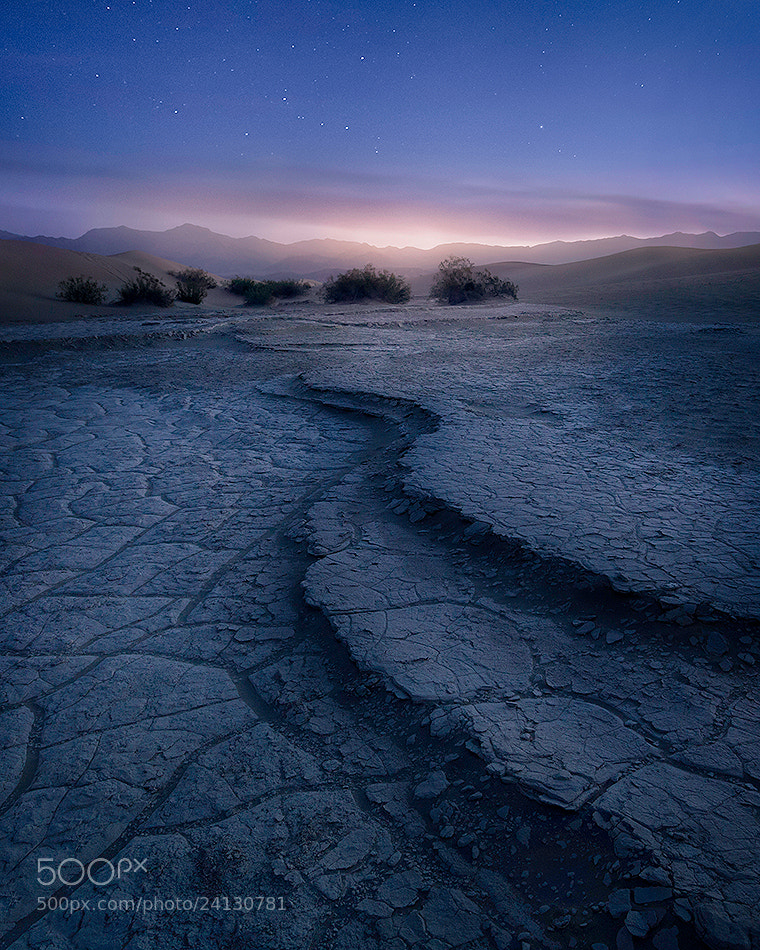 Photograph The Serpent of the Valley by Lijah Hanley on 500px