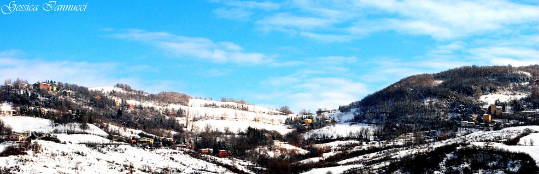 Photograph Buongiorno mondo! by Gessica Iannucci on 500px