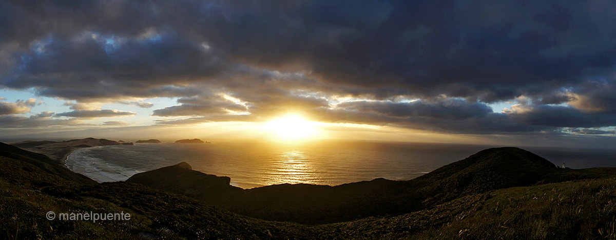 Photograph Cape Reinga by Manel Puente on 500px