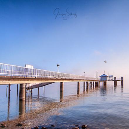 Lake Constance Winterwonderland