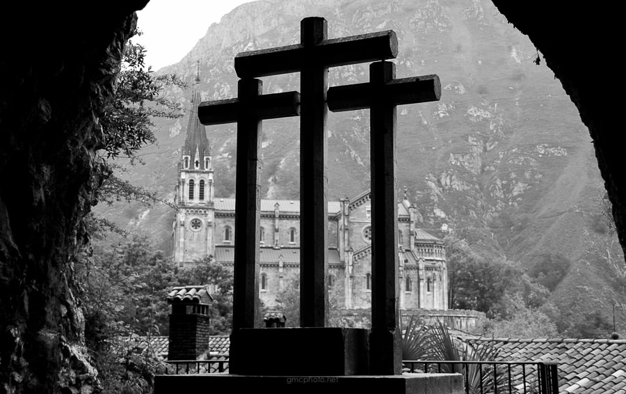 Photograph Covadonga by Gonçalo M Catarino on 500px