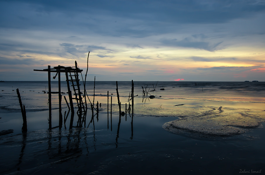 Photograph Pantai Remis Jeram 2 by Zahari Ismail on 500px