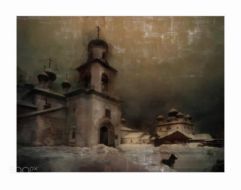 Photograph Ten years on by николай дмитрук on 500px