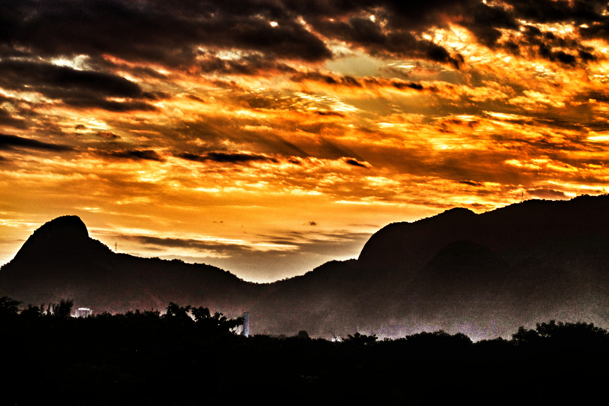 Photograph mountain by Victor Ronccally on 500px