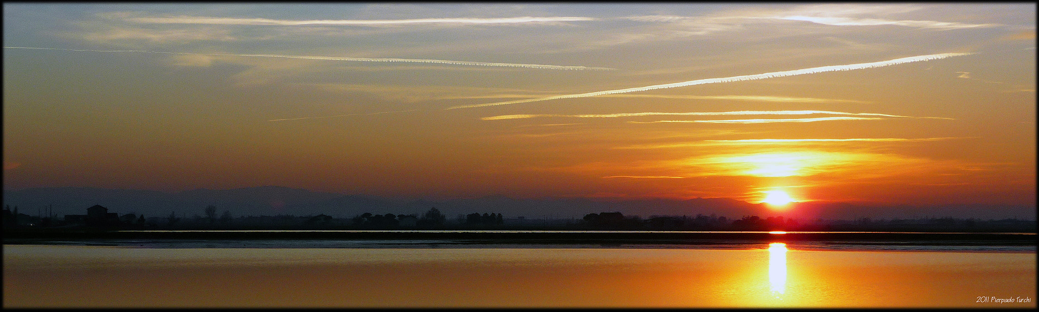 Photograph Sunset by Pierpaolo Turchi on 500px