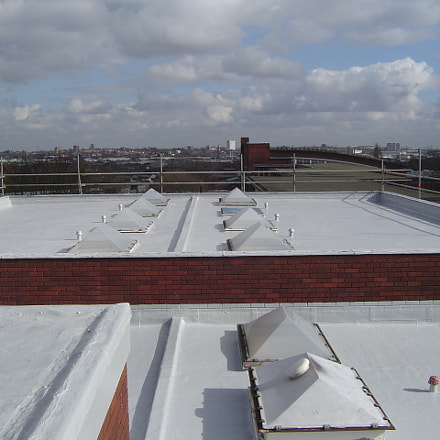 Roofers Edinburgh, Sony DSC-P8