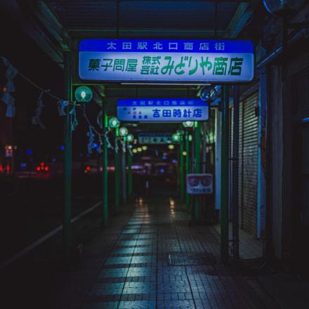 Store Midori