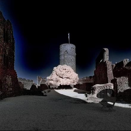 Castle Münzenberg