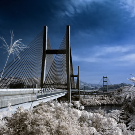 Kap Shui Mun Bridge