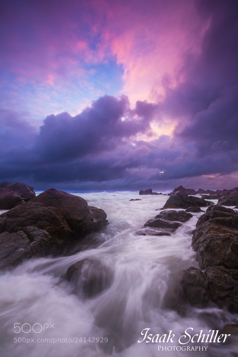 Photograph Pushing through by Isaak  Schiller on 500px