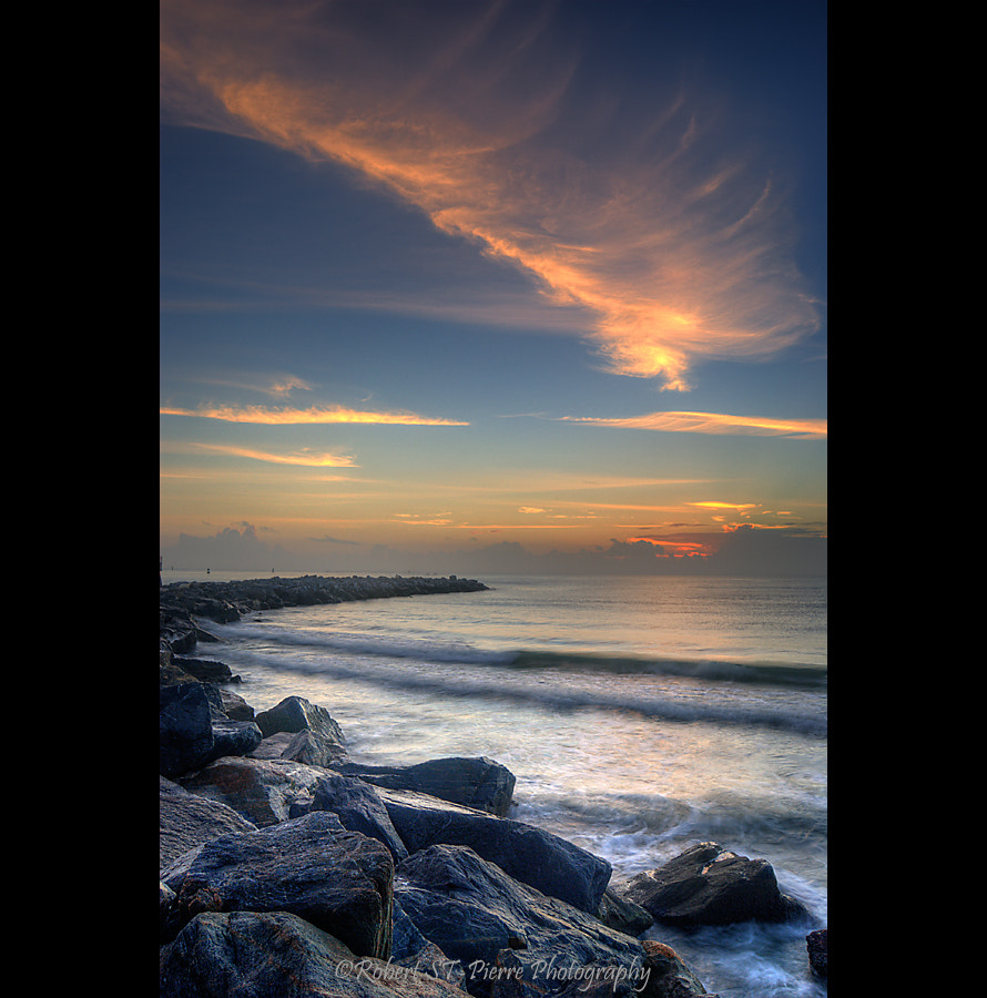 Photograph Cap Canaveral Florida by Robert St-Pierre on 500px