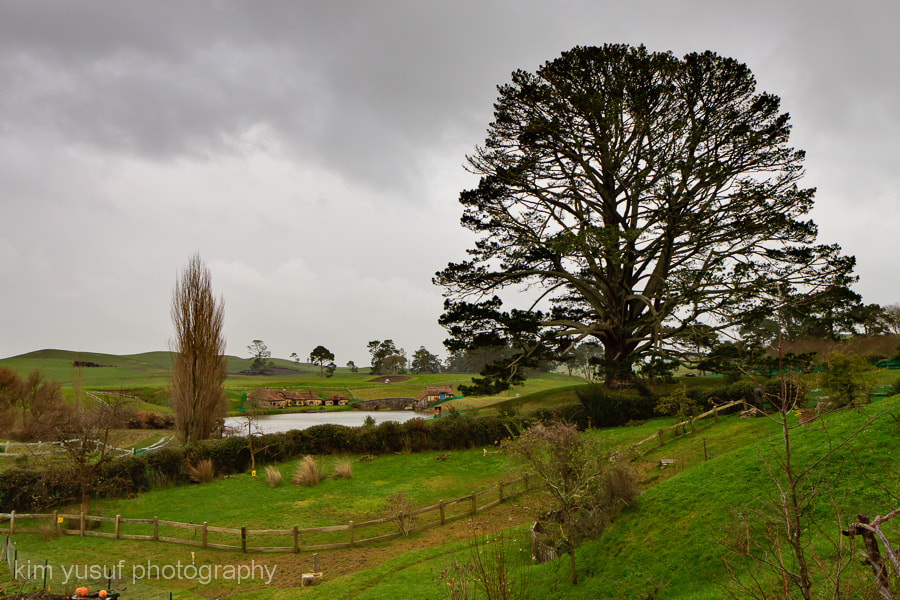 Photograph The shire by Kim Yusuf on 500px