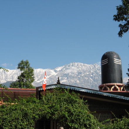 Dharamshala Sightseeing Packages, Canon POWERSHOT A540