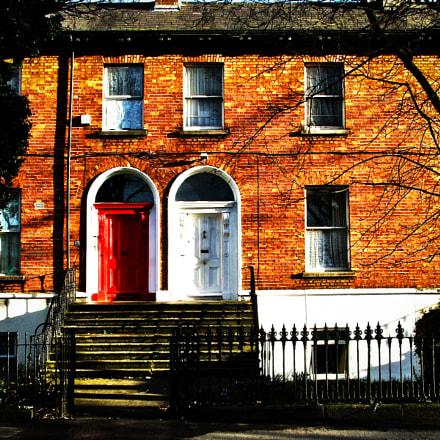 Dublin, Fujifilm FinePix S5500