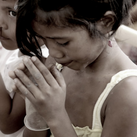 Every Child is Special, Nikon D50, AF Zoom-Nikkor 70-300mm f/4-5.6D ED