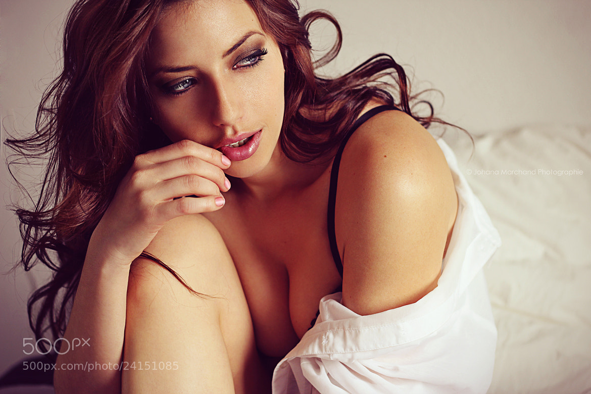 Photograph Sensuality by Johana Marchand on 500px