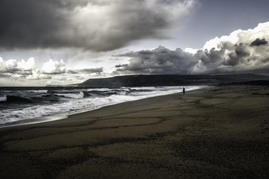 Alone, автор — Marco Morganti ✅ на 500px.com
