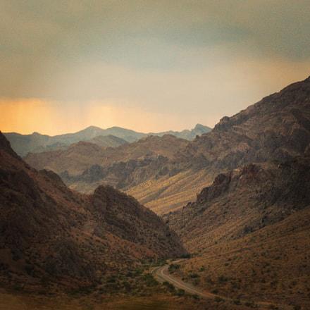 Valley Of Fire / September 2017, Canon IXUS 220HS