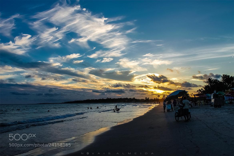 Photograph Praia do Francês by Novais Almeida on 500px