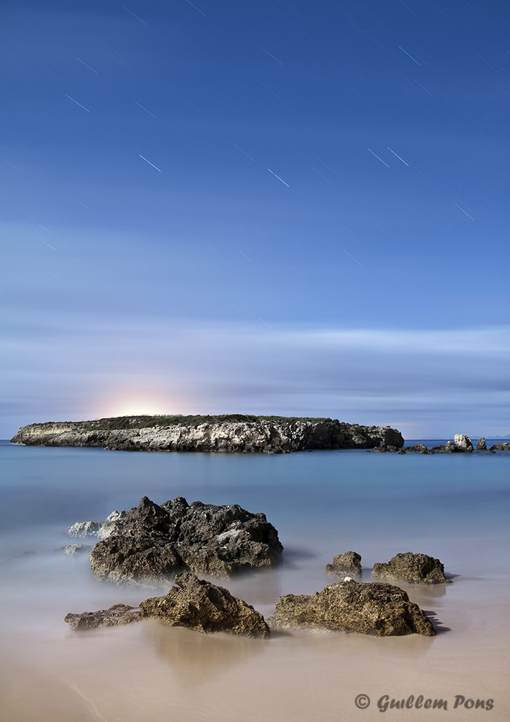 Photograph Roquetes by Guillem Pons on 500px