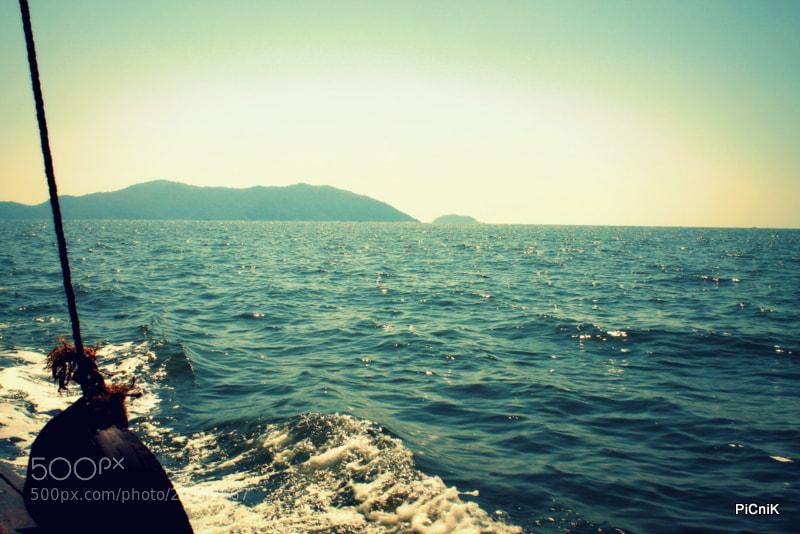 Photograph voyage by piCniK  on 500px