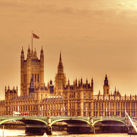 Palace of Westminster. by Ravi S R (srravi)) on 500px.com