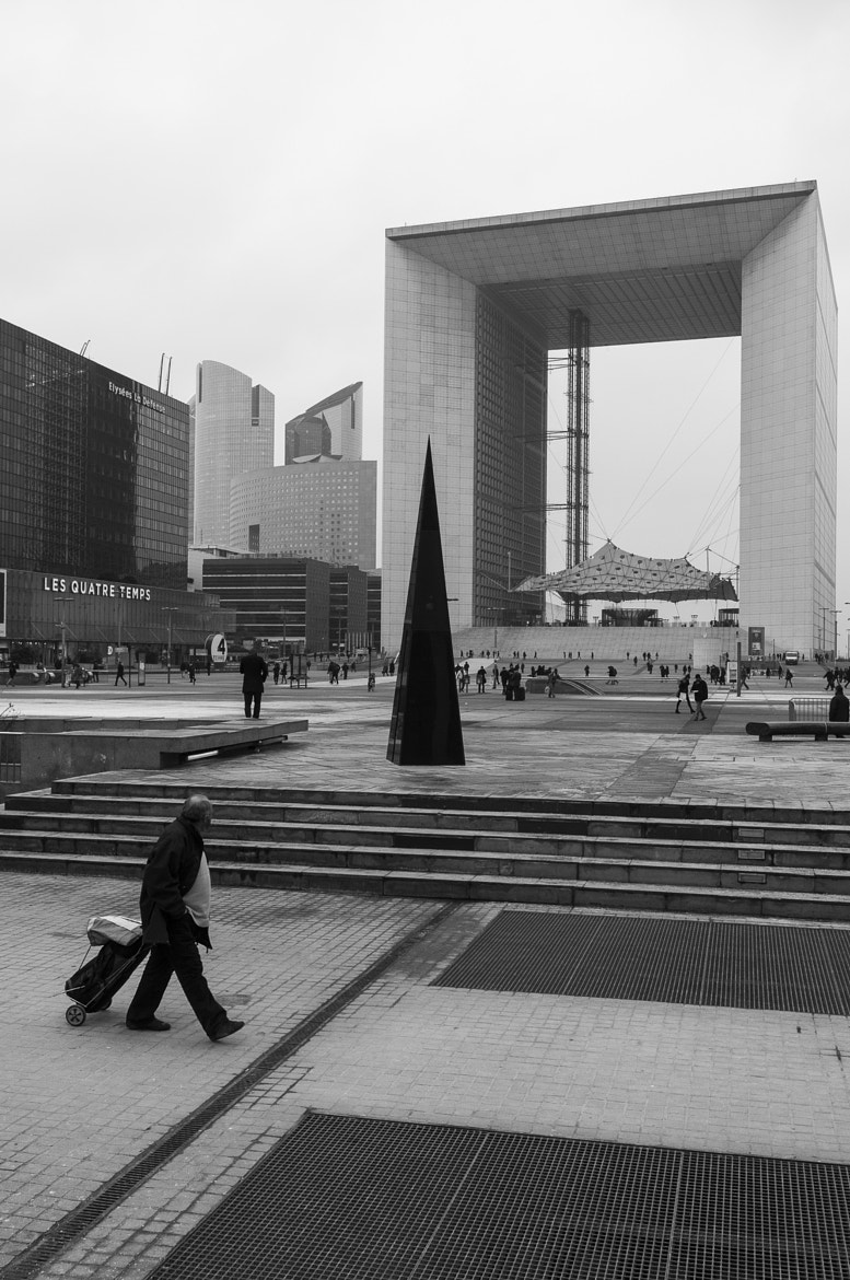 Photograph Défense by Olivier  on 500px